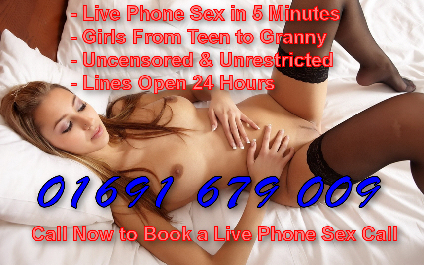 live sex phone numbers